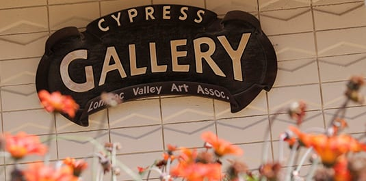 Cypress Gallery Lompoc