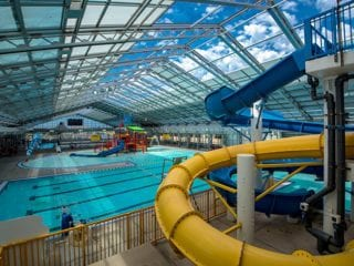 Lompoc Aquatic Center