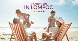 Family Fun in Lompoc